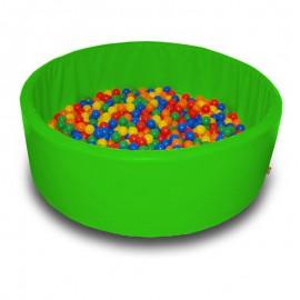 Bazének hrací kulatý 150x50cm